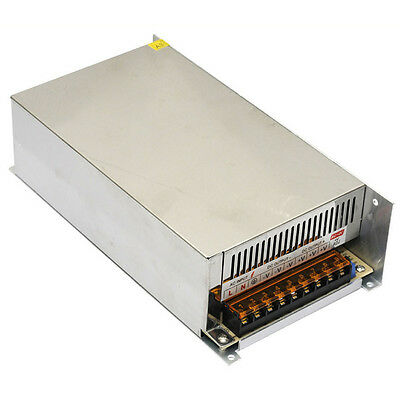 480W 48V 10A Switching Power Supply industrial switched Transformer AC TO DC48 V