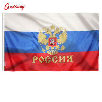 Russia's President, flag Indoor Outdoor russian country flags polyester 60*90 cm