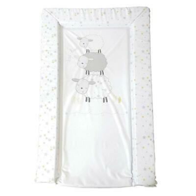 Silvercloud Counting Sheep Changing Mat (Universal Size) Padded Wipe Clean