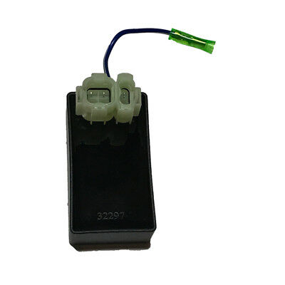 CDI Ignition Unit with Cable Type B 25km/H for GY6 4 Stroke China Scooter