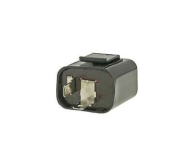 Indicator Relay 2 PIN for Piaggio Fly ET2 Liberty NRG Sfera TPH ZIP