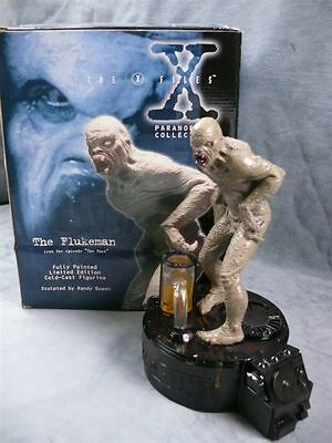 X-Files Flukeman Statue Randy Bowen Designs/Dark Horse X-Files