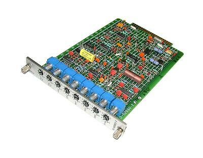 Reliance Electric  Voltage Source Inverter Analog Board Model 0-52860-2