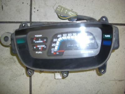 1B. Armaturen Tacho Honda Spacy Ch 125 Jf03 Speedometer Speedo