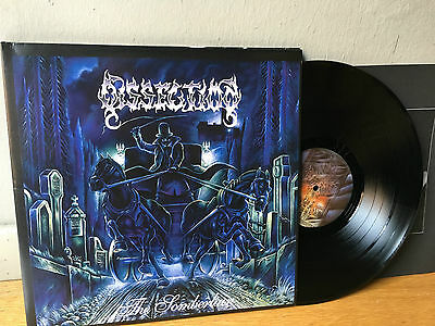 2 LP  2006  Dissection – The Somberlain (The Ultimate Reissue)