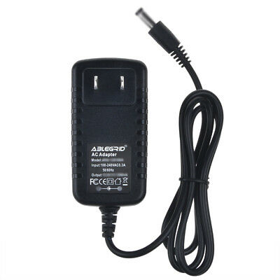 AC Adapter For VocoPro UHF-3200 UHF-3205 Wireless Microphone System Power Supply