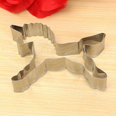 Horse Unicorn Cookies Cutter Mold Cake Decorating Biscuit Pastry Baking Mould