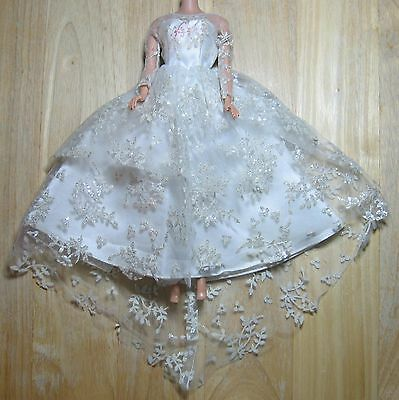 Barbie Wedding Day Set #972 Reproduction