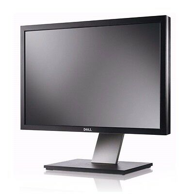 "19"" Dell Wide Screen Lcd"