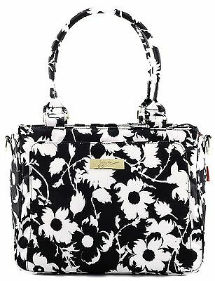 Ju Ju Be Legacy Be Classy Baby Diaper Bag Handbag The Imperial Princess NEW