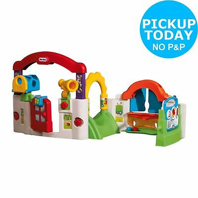 Little Tikes Activity Garden Play Centre. From the Official Argos Shop on ebay