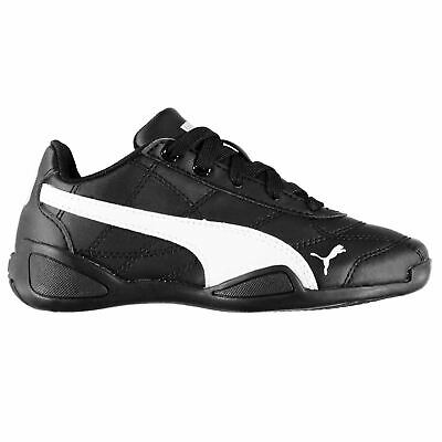 Puma Kids Boys Tune Cat Childs Trainers Sports Casual Shoes Sneakers Footwear