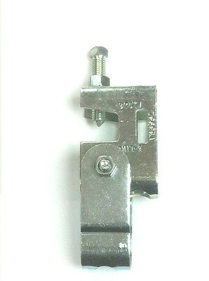 B-LINE B751 - B752 SWIVEL GIRDER BEAM CLAMP CLAMPS FOR 6, 8, 10 & 12mm STUDDING
