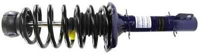 Suspension Strut and Coil Spring Assembly Front MONROE fits 99-05 VW Jetta