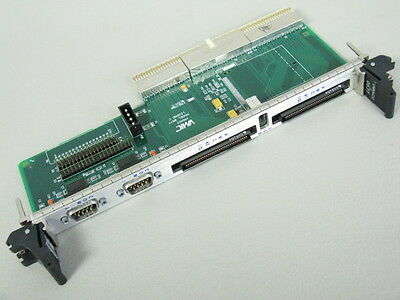 1 new GE VMIACC-0577 COMPACT PCI REAR TRANSISTION UTILITY BOARD for Dual PMC