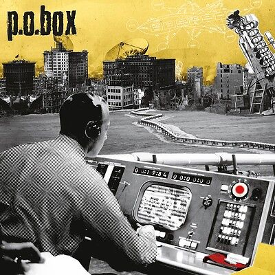 P.O.BOX - F#rth#r (+Download)