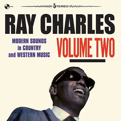 Ray Charles - Modern Sounds In Country And W