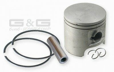 Piston 47MM 12MM 70ccm STYLEPRO for PEUGEOT Standing 70ccm Speedfight Buxy 1 2