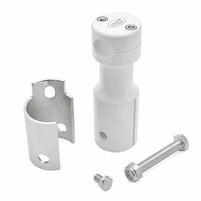 Adapter In White For Peugeot Speedfight Downhilllenker Recording