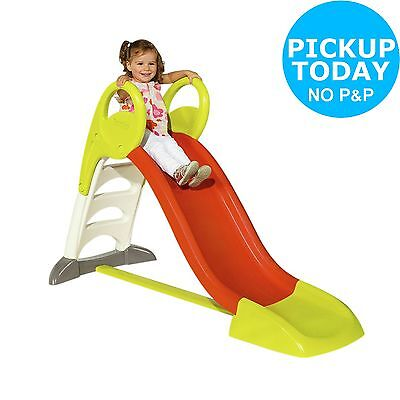 Smoby Large Water Garden Slide. From the Official Argos Shop on ebay
