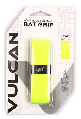 Vulcan V100-YEL Light Bat Grip 1.000 mm Optic Yellow