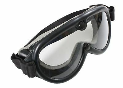 US Military Army Tactical Genuine Mil Spec G.I. Desert Sun Wind Dust Goggles