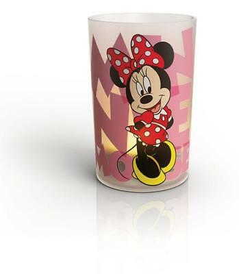 Harmonisches Candle Light  Minnie Mouse