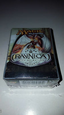 Magic The Gathering Ravnica City of Guilds