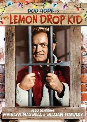 The Lemon Drop Kid New Region 1 Dvd