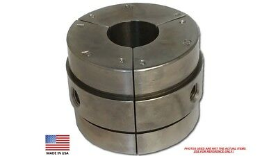 """Collet Pad With A 3//4/"""" Bore RM CP-S20RM07500-Y S20 Style Round Smooth"""