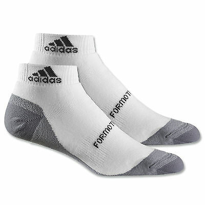 adidas Performance One Pair Formotion Tennis Cushion Ankle Socks Pro Match Adult