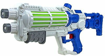 Star Galaxy Wars Stormtrooper Style Pump Action Toy Water Gun Shooter 493009