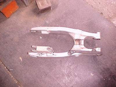 yamaha wr426  2003 swing arm