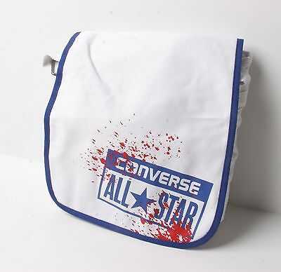 3e66f70bd887 CONVERSE SIMPLE BAG (White) -  20.00