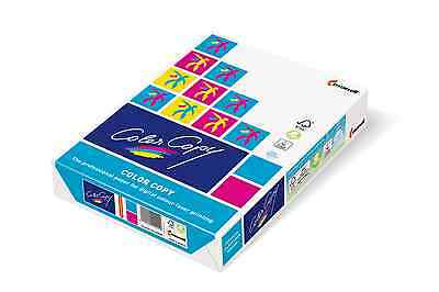 Mondi Color Copy Copier paper 90 100 120 160 200 220 250 280 300 350 Paper white