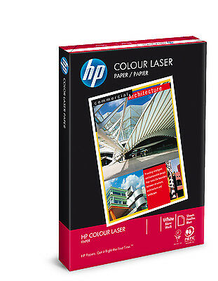 HP Colour Color Laser Copier paper 90 100 120 160 200 8.81 oz/m² DIN-A4 A3 Copy