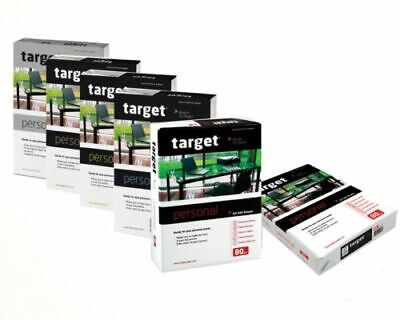 Target Personal Copier paper 80 90 100 110 160g/m² DIN-A4 A3 Print paper white