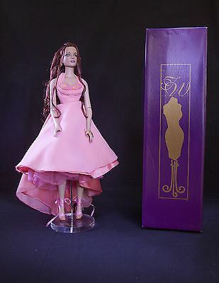 original THE TYLER WENTWORTH collection doll BEYOND ENVY