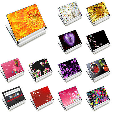 """15.6"""" High Quality Laptop Skins Sticker Protective Cover Art Decal fits 14 15 16"""