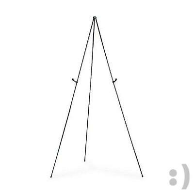 NEW Lightweight Easel, 15-63 High, Holds Up To 5 lb. SKU-PAS951323