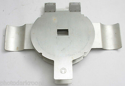 Omega D Series Negative Carrier for 35mm Roll Film 24x35mm Opening - USED F14