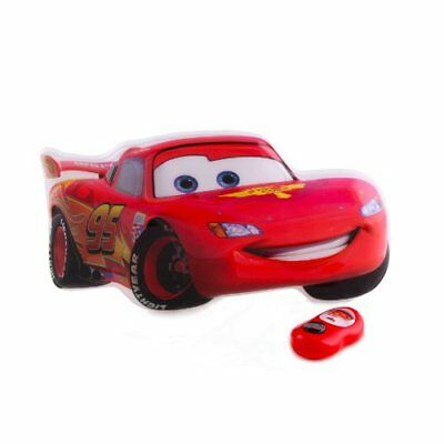 Uncle Milton - Wall Friends - Lightning McQueen New