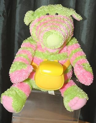 The Fimbles / Fisher Price 11 Inch Talking / Singing Peek A Boo Baby Pom Toy