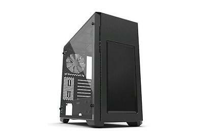 Phanteks Enthoo PRO M Chassis With Acrylic Side Panel Black Edition