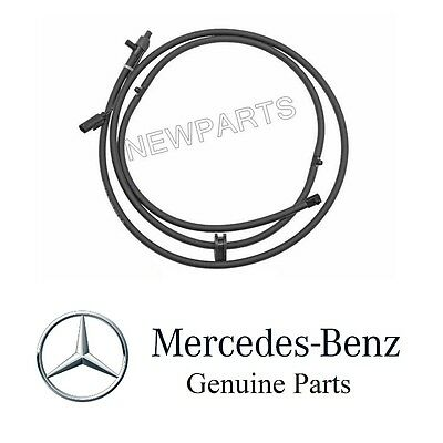 Mercedes Windshield Washer Pump New