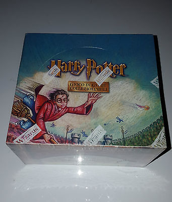 Harry Potter Quidditch Cup - Box 36 bustine