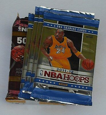 Nba Hoops 2013-14 Basketball Trading Cards Lot Of Jumbo Pack + 4 Hobby Packs New