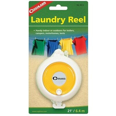 Fabulous 21Ft Coghlans Laundry Reel Coghlans Camping Washing Line Caraccident5 Cool Chair Designs And Ideas Caraccident5Info