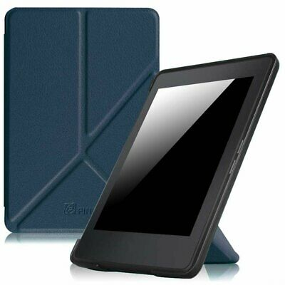 All-New Amazon Kindle Paperwhite 2012-2015 Model Origami PU Leather Case Cover