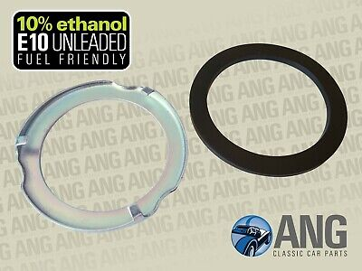 Reliant Scimitar Gte '68-'86 Fuel Tank Sender Unit Lock Ring & Seal